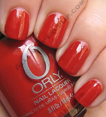 orly poison apple once upon a time fall 2009 Orly Once Upon A Time Collection