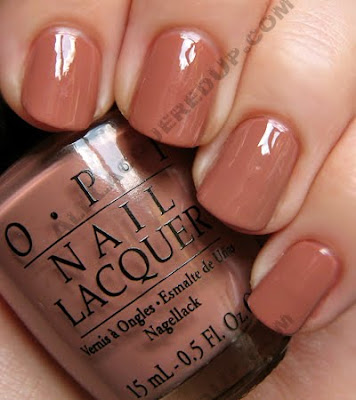 opi barefoot in barcelona spain espana fall 2009 OPI Spain (aka Coleccion de España)   Primera Parte
