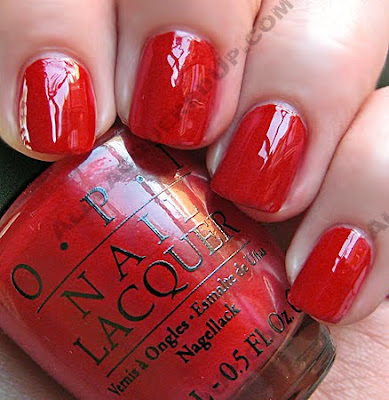 opi bullish on opi spain espana fall 2009 OPI Spain (aka Coleccion de España)   Primera Parte