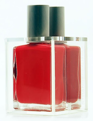 strangebeautiful reds duo color cube nail polish Coming Soon   StrangeBeautiful Color Cubes