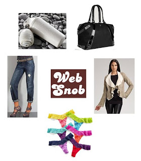web snob 11 7 09 Web Snob Wrap Up   11 7 09
