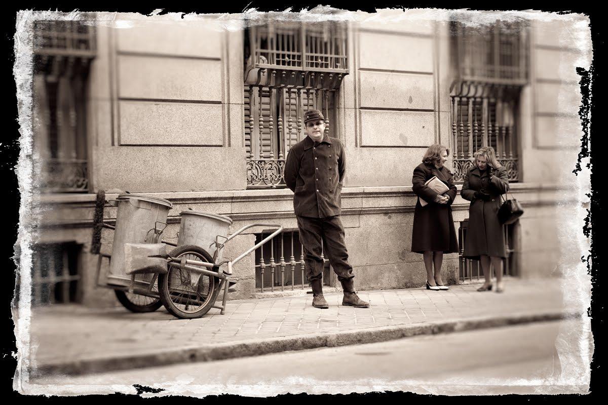 Españoleto, 1958