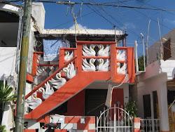Trapp, Isla Mujeres