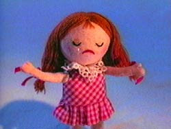Island Of Misfit Toys What S Wrong With The Doll
