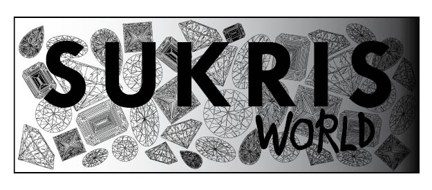 SUKRIS WORLD