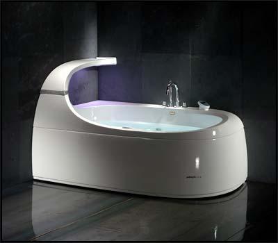 ellergy: 20 MORE UNIQUE BATHTUBS