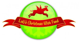 Loki&#39;s Christmas Wish Fund