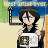 Best artist 4evá