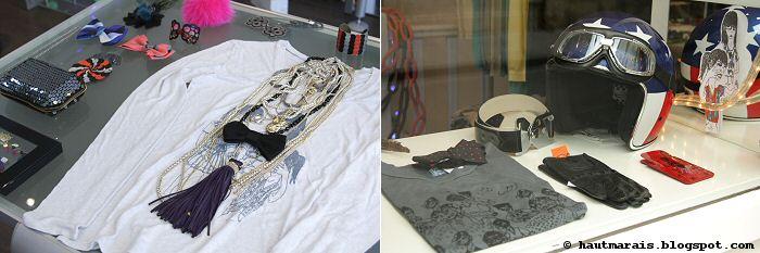 Emilie Casiez rue Charlot - T-shirts sérigraphiés