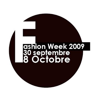 Fashion Week Paris !!