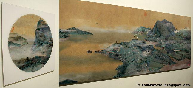 Yao Lu - Prix Pictet 2009
