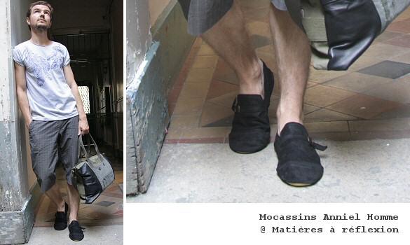 Chaussures Anniel Paris Chaussures Anniel Pour Homme
