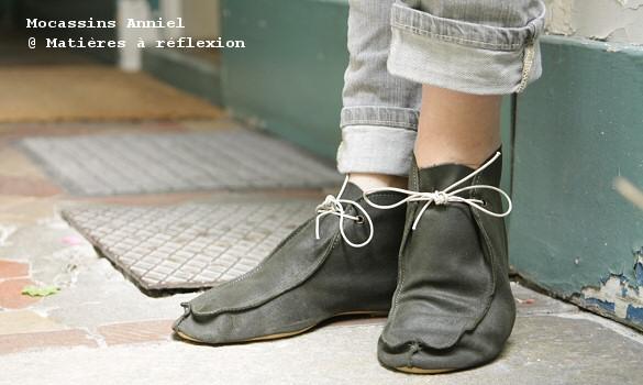 Chaussures Anniel Paris Chaussures Anniel Femme