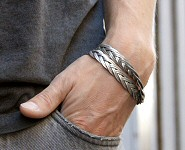 Bracelet Homme Théodora Gabrielli
