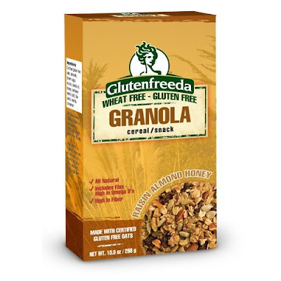 Glutenfreeda Granola