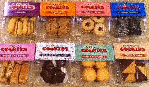 Milano Cookie Cake Recipe