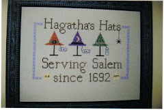 Hagatha&#39;s Hats