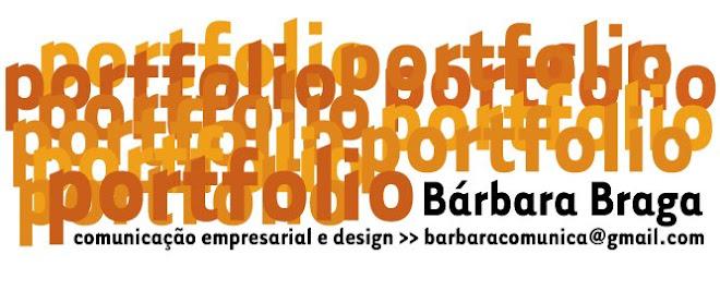 Portfolio Bárbara Braga