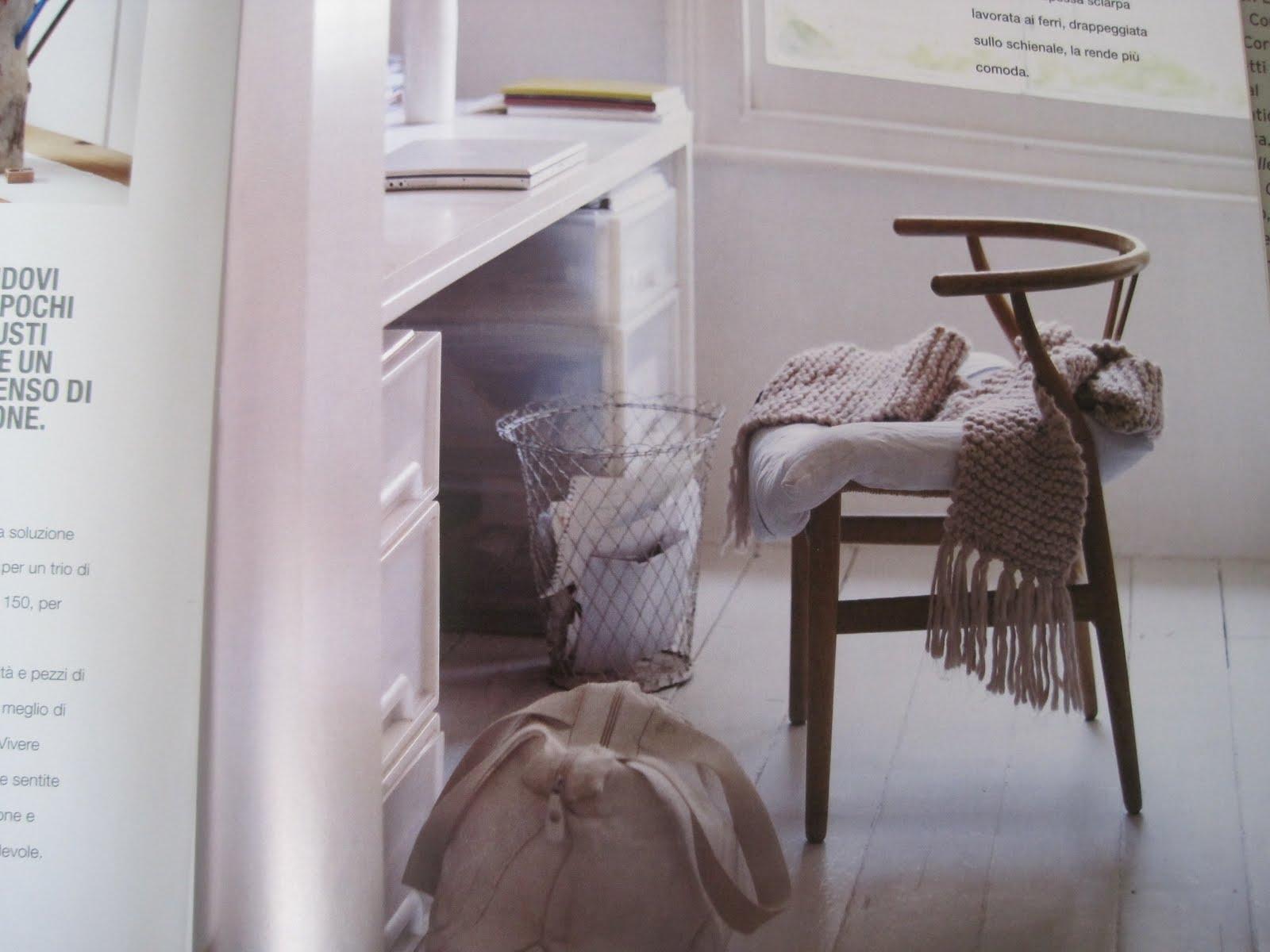 Crochettara ottobre 2010 - La casa semplice ...