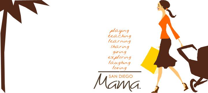 San Diego Mamas