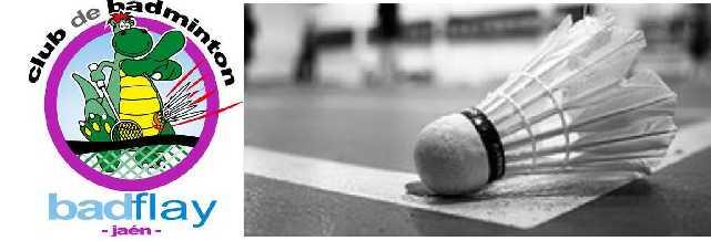 Club de Badminton Bad Flay de Jaen