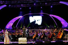 Ikang Fawzi bersama Twilight Orchestra-nya Addie MS