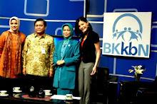 TV One Pendukung KB