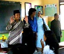 Pembangunan dan Distribusi Kesejahteraan untuk Lampung Selatan 2010-2015