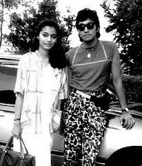 Foto Pertama Non-film yang Launch di Media pada 1985