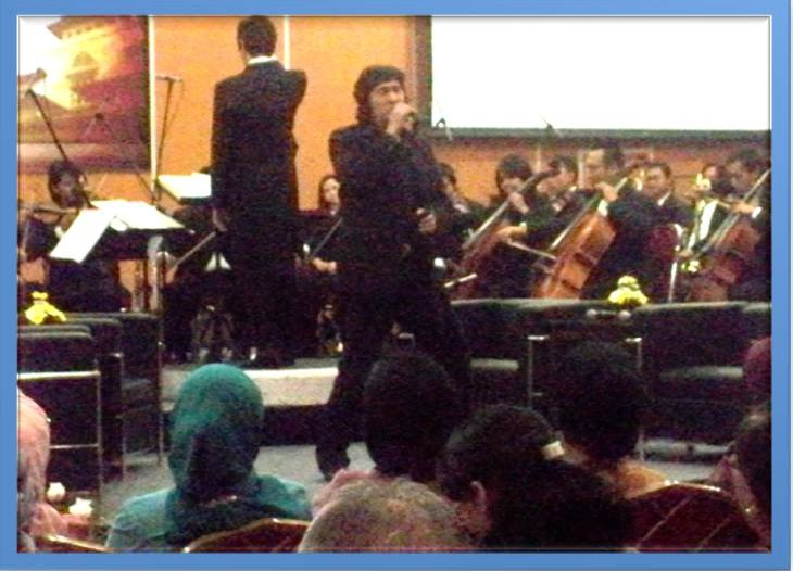 Ikang & Addie MS dalam Twilight Orchestra