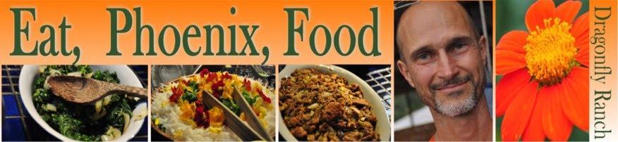 Eat Phoenix Food