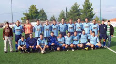 ΘΕΣΠΙΑΚΟΣ 2008-09