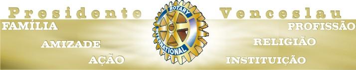 Rotary Venceslau