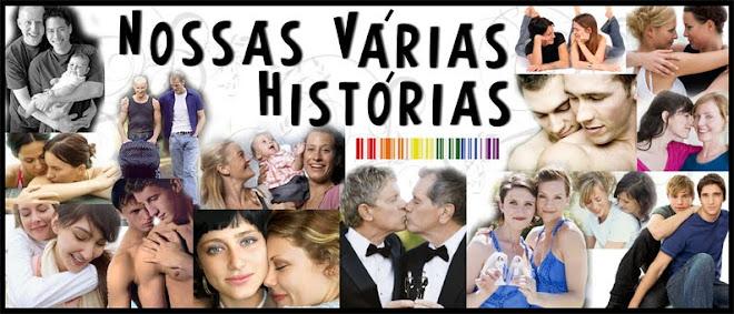 .:: Nossas Várias Histórias ::.