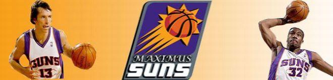 Maximus Suns