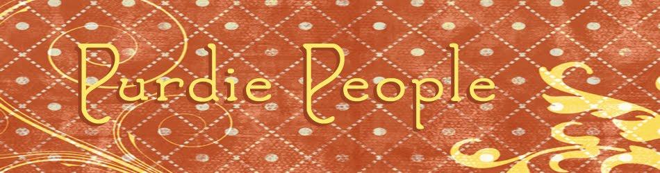 Purdie People