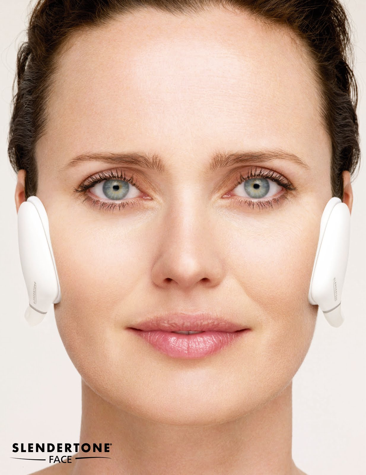 ... : The Sunday Review - Slendertone FACE : Taking life as it comes