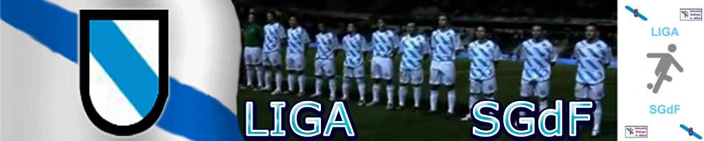 Liga SGdF