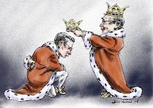 Uribe III: ¿El fin de la república de leyes?