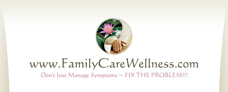 Family Care Wellness & Rehab