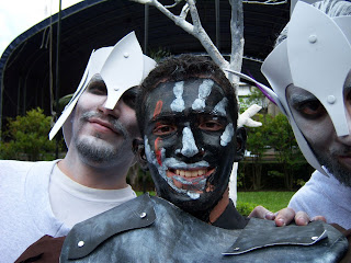 king wrath and uruk hai
