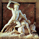 Theseus Fighting the Centaur (and rationalism fighting irrationalism)