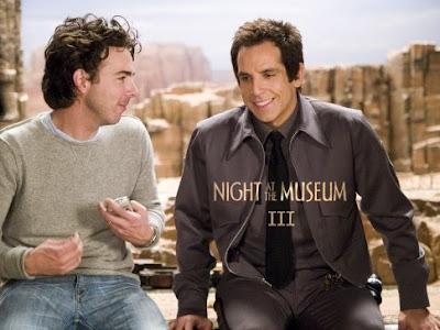 Night at the Museum 3 Movie