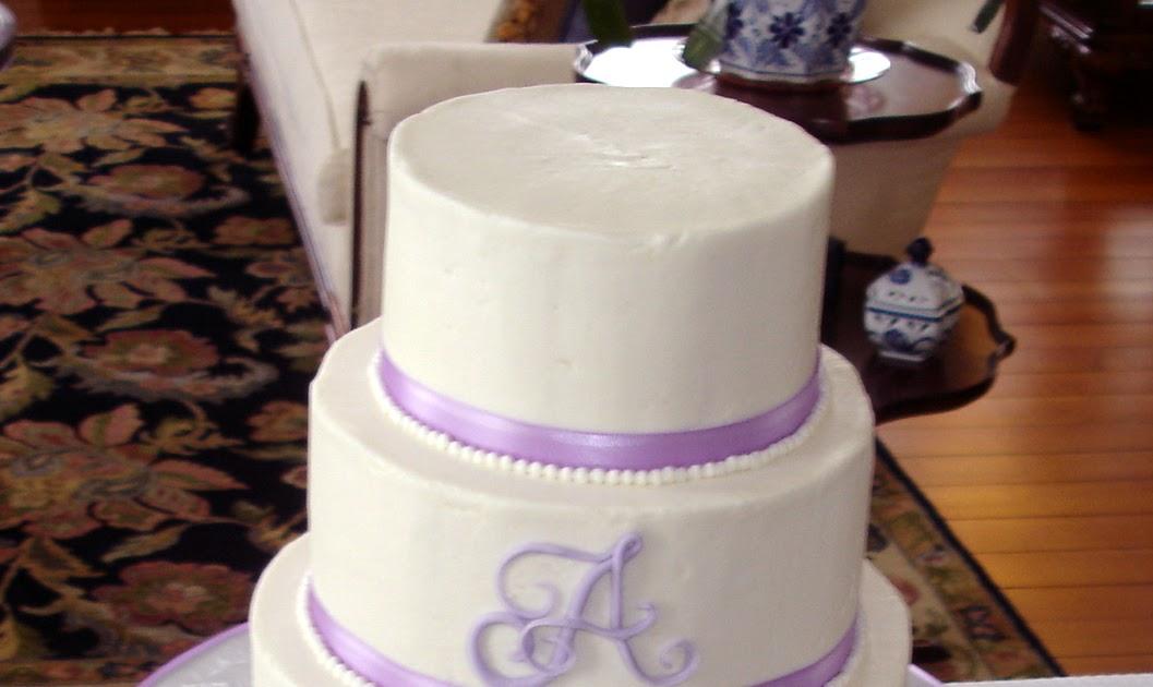 Mehndi Cake Quotes : Shockley s sweet shoppe white buttercream lavender wedding cake