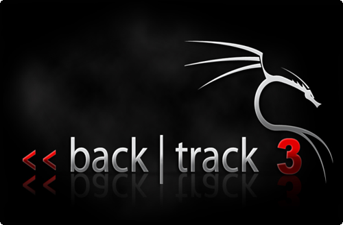 Confirm. happens. penetration testing with backtrack