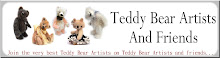 I&#39;m a member of : teddy Bear Artist And Friends