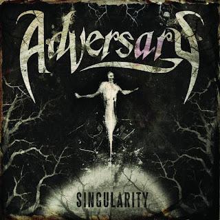Adversary - Singularity