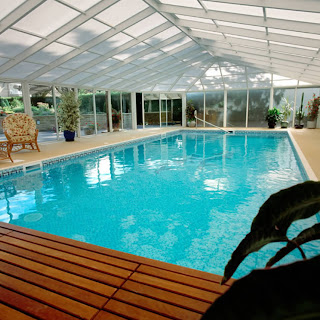 2010 Indoor Swimming pool Design
