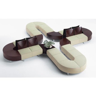 Modern Modular Office sofa Furniture