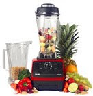 VitaMix -- The Perfect Machine for Your Raw and Whole Foods Lifestyle